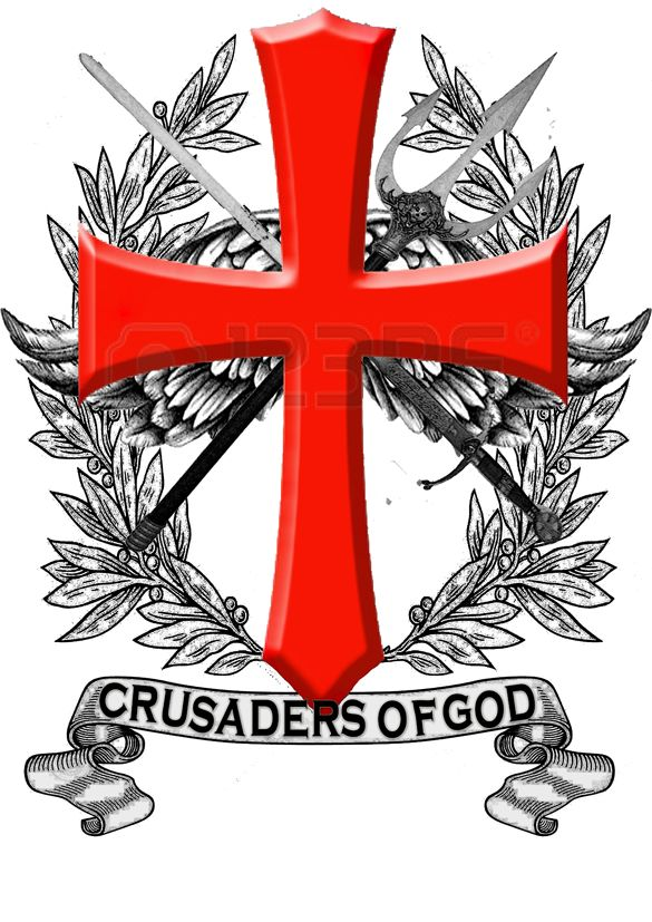 Images of Simple Knights Templar Symbol Tattoo Designs
