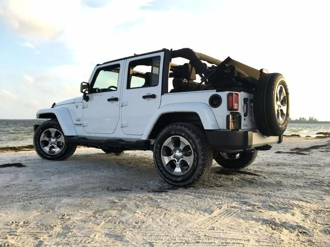 Cars For Sale Used 2014 Jeep Wrangler Unlimited Sahara For Sale