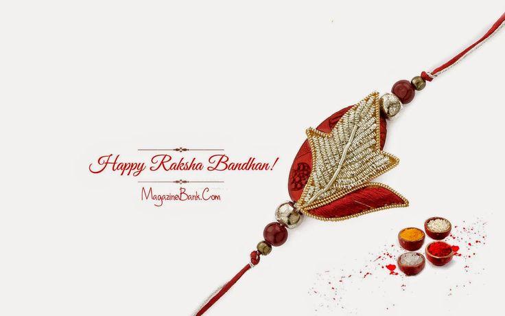 Raksha Bandhan (Rakhi) Quotes With Cards