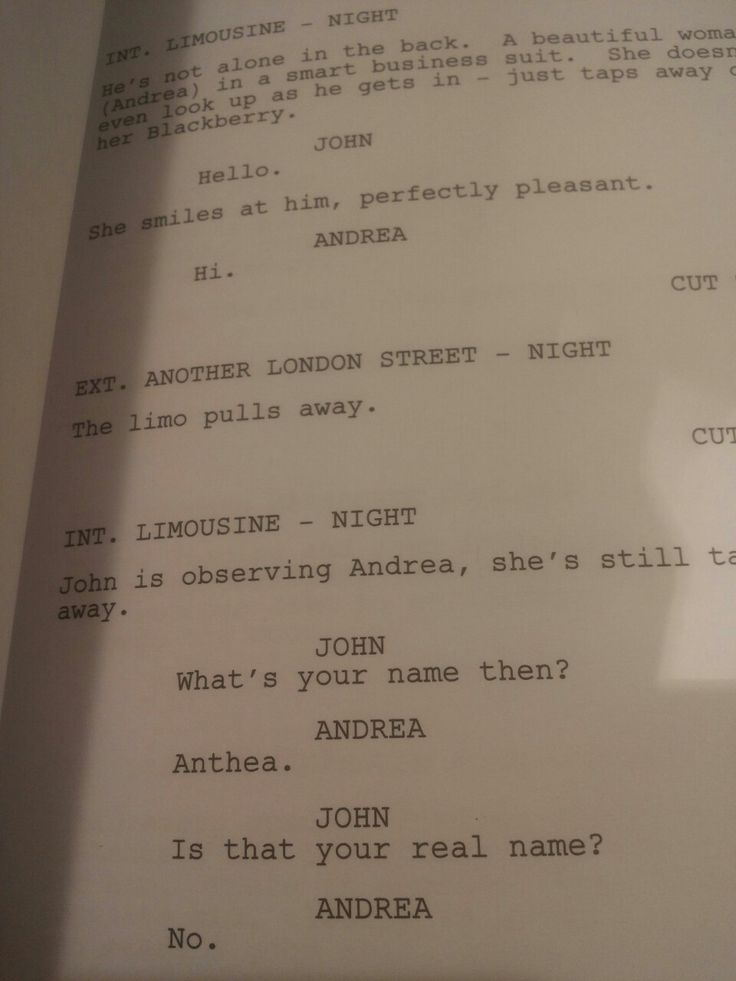 {So now we know her real name! From the script included in Sherlock Series 1-3 Special Limited Edition Collector's Box.} -