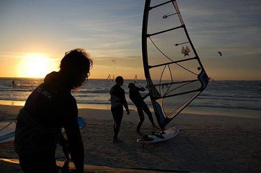 Siete appassionati di Windsurf? Bibione fa per voi.