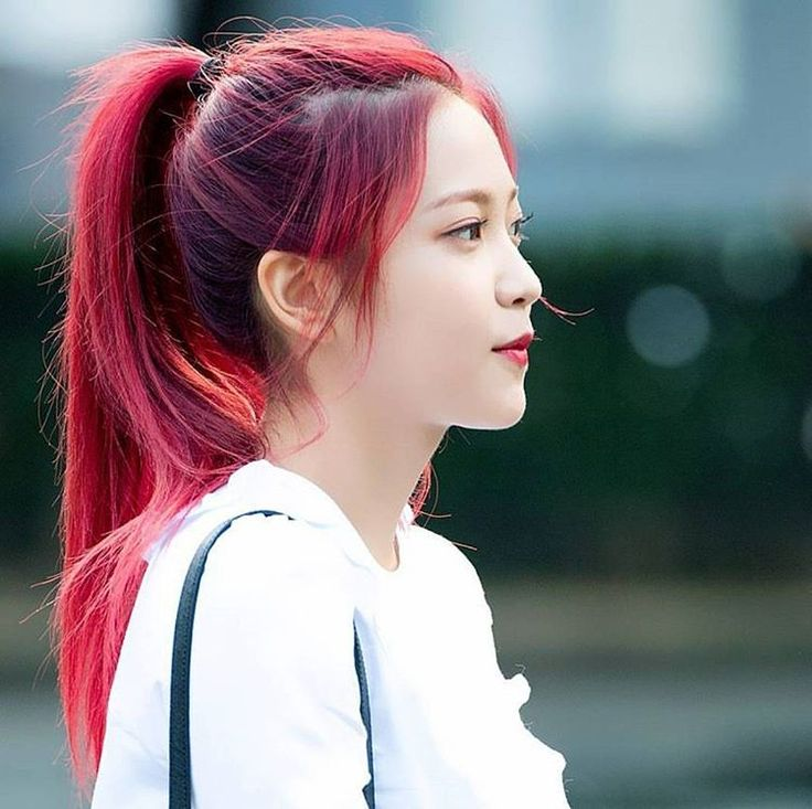 strawberry and purple