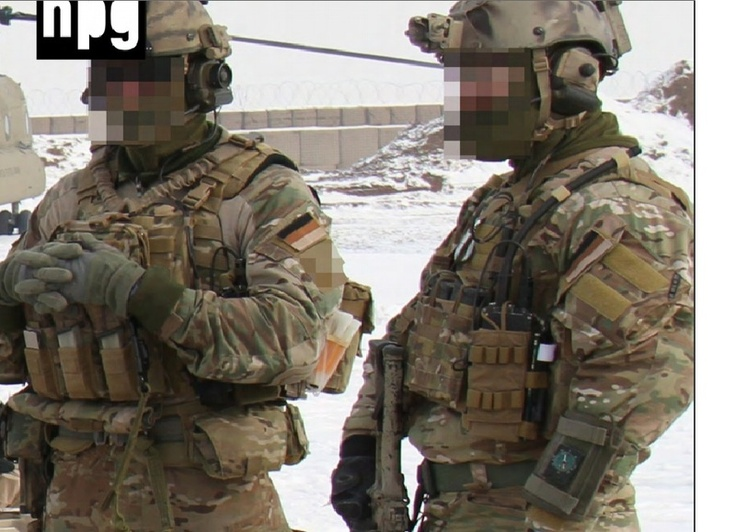 german special forces - photo #17