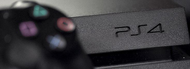 Hackers Software Allows PlayStation 4 To Run PlayStation 2 Titles