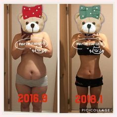 1年でマイナス20キロを達成したけど、お腹の皮が伸びずに綺麗な状態を保てたのは、腹筋トレーニングのおかげかも?今回は、部位別に鍛えられる5つの腹筋トレーニングの方法を、動画とともにご紹介します!