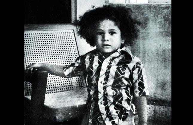 Rare pics of Sachin Tendulkar (VIEW PICS)......http://bit.ly/1ch1fDK
