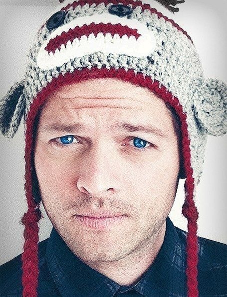 Misha Collins everyone. how can you not love?