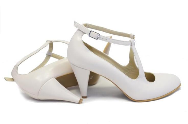 Pantofi Cozy de pantoficaro Breslo