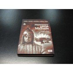 Przygody Pana Michała (3 DVD) - Opole