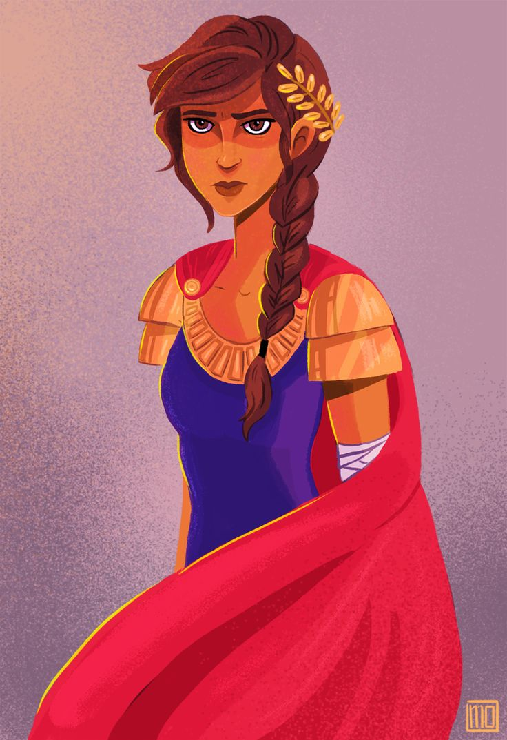 Mirelle Ortega's Art | A quick sketch of Reyna because I can (mostly).  ...