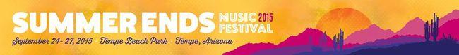 Summer Ends Music Festival | Macaroni Kid