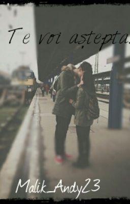 Te voi astepta. - Buna din nou. #wattpad #dragoste