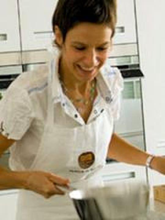 Leçon de pâte à pizza avec Alba Pezone