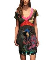 Cute Desigual Dress