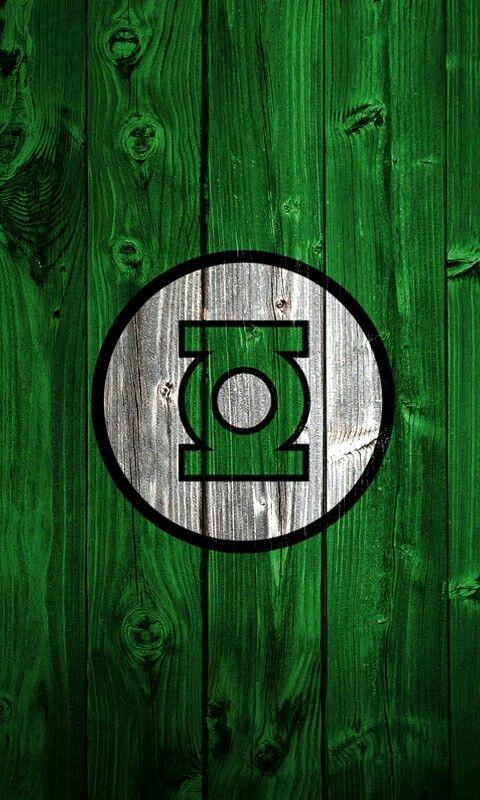 Symbol Green Lantern