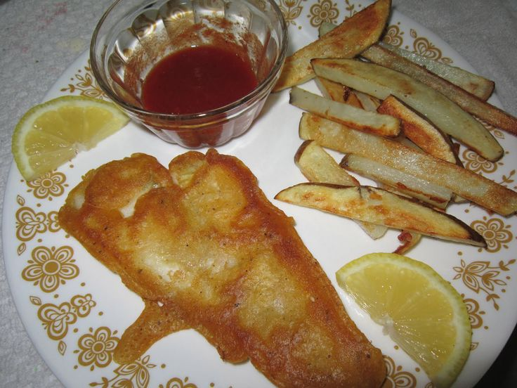 17 best ideas about fish batter mix on pinterest fish for Easy fish batter recipe