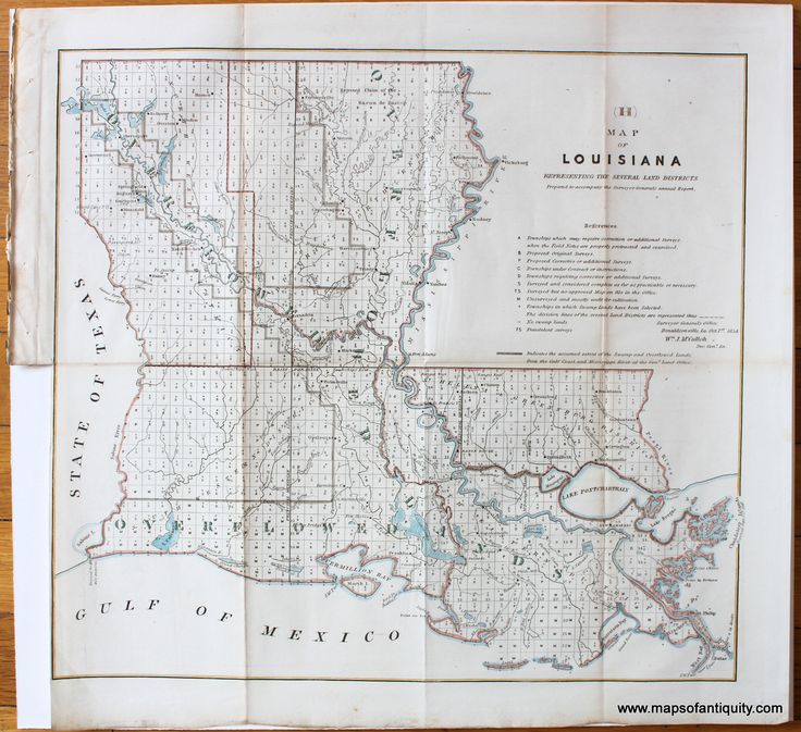 33 best US State Maps images on Pinterest Antique maps