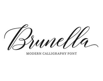 25 best ideas about handwritten calligraphy fonts on Modern script font