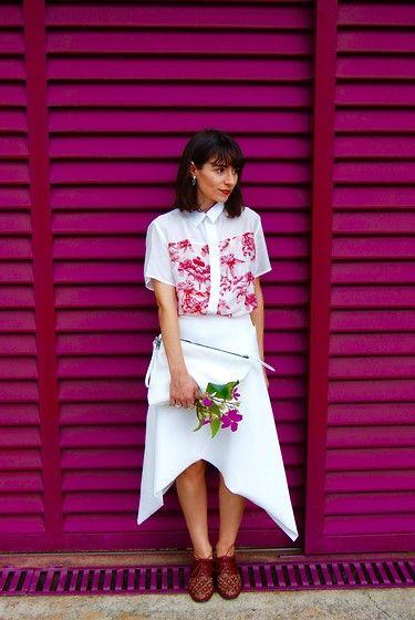 More looks by Helena Branquinho: http://lb.nu/helenabranquinho  #chic #minimal #street