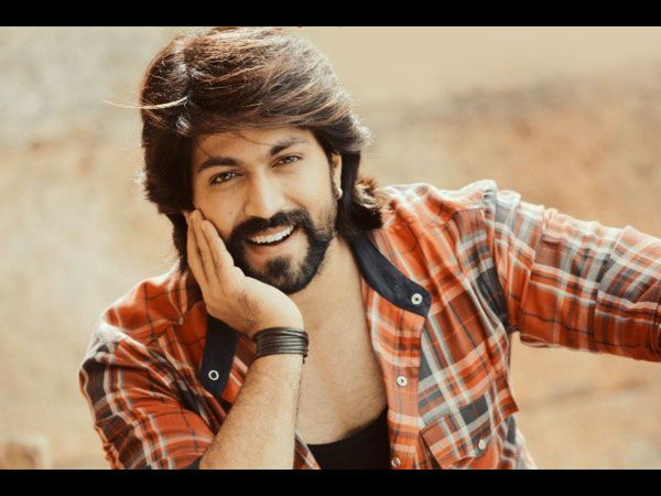 Record Breaking Distribution Rights For Yash's 'Masterpiece'