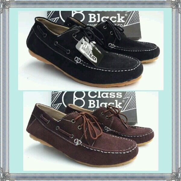 Sepatu Pria Casual CLASS BLACK sz 39-43 @199 Pin:331E1C6F 085317847777  1. WEB:  www.butikfashionmurah.com  2. FB:  Butik Fashion Murah https://www.facebook.com/pages/Butik-Fashion-Murah/518746374899750  3. TWITTER:  https://twitter.com/cswonlineshop 4. PINTEREST:  https://www.pinterest.com/cahyowibowo7121/  5. INSTAGRAM:   https://instagram.com/sepatu_aneka_model/
