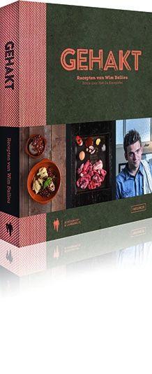 Gehakt - Boeken - Borgerhoff & Lamberigts