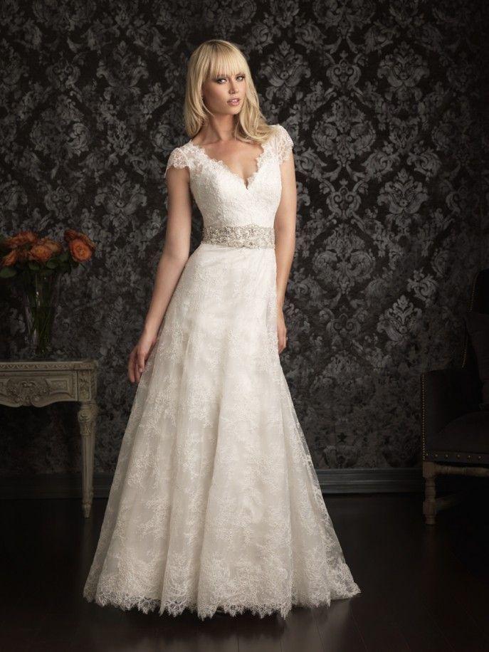 12 vestidos de noiva estilo vintage   Casar é um Barato   Casar é um barato