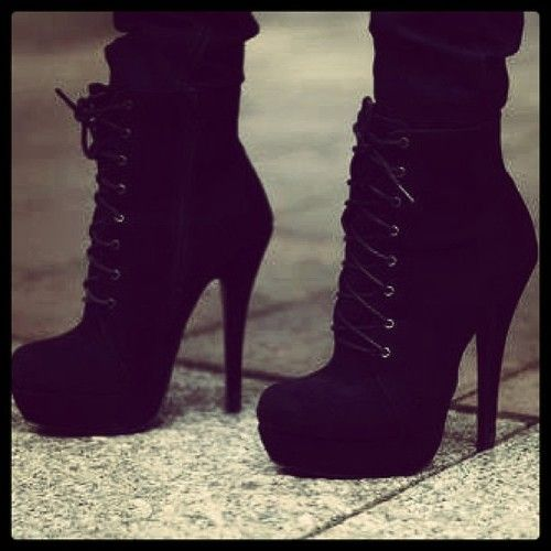 OMG! THE PERFECT SHOES EVERRRRR