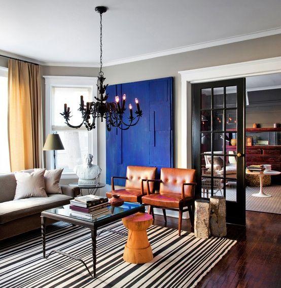 Best 25 Royal Blue Walls Ideas On Pinterest Peacock