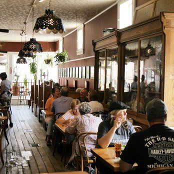 Hobnob Corner Restaurant - 17 W Main St, Nashville, IN - Restaurant Reviews - Phone Number - Menu - Yelp