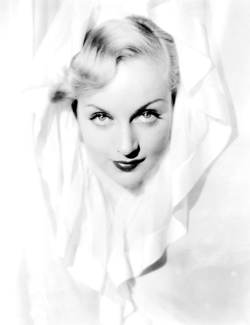 17 Best images about Carole Lombard on Pinterest | Jean harlow, Hollywood and Comedy