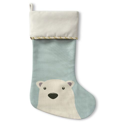 Found it at Wayfair.ca - Polar Bear Stocking