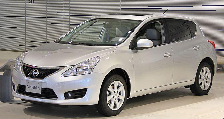 2013 Nissan Tiida 1.6T XV.jpg