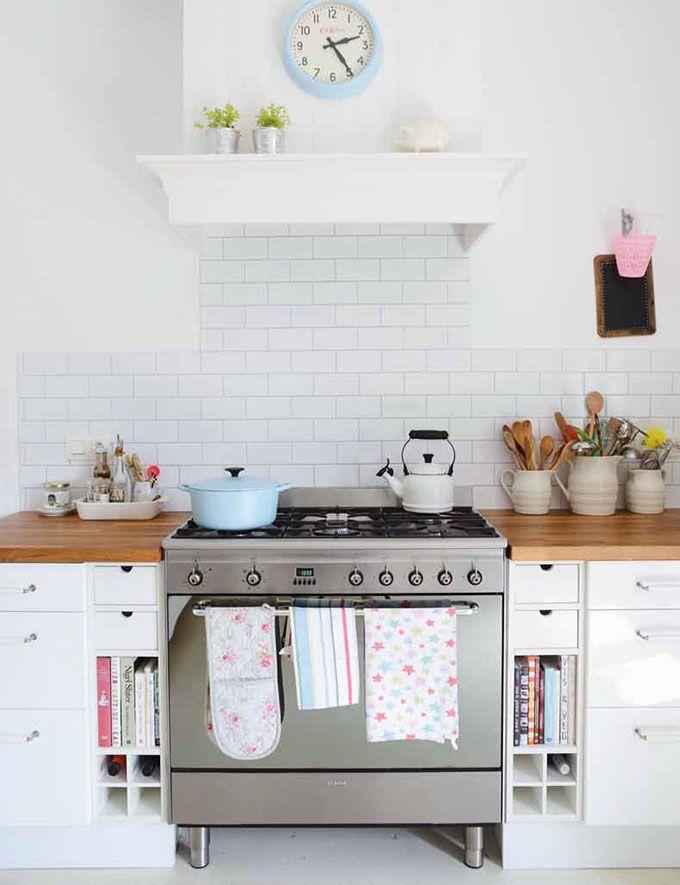 Yvonne Eijkenduijn's kitchen