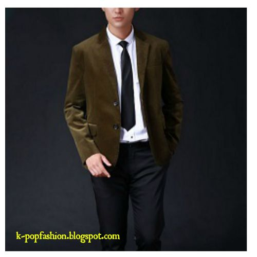 Outerwear solid 5 colors jacket