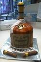 Hennessy Bottle 30th Birthday Cake