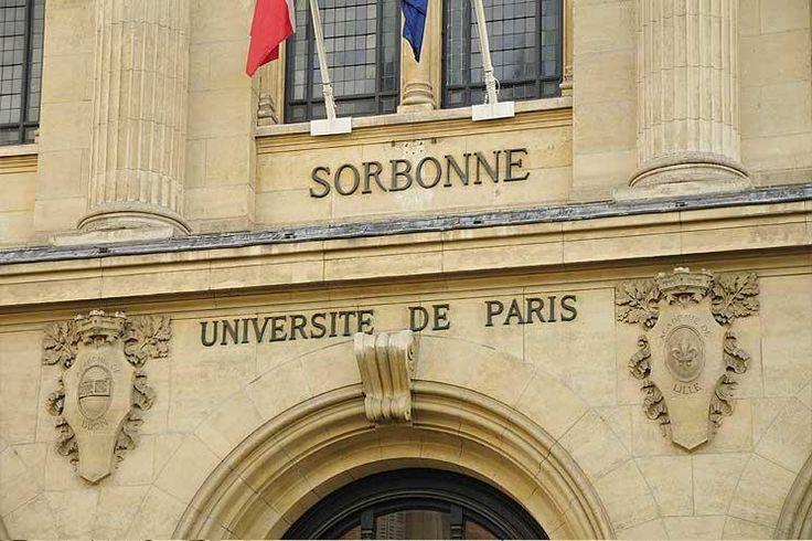 Estudiar en la Sorbona sí es posible y es mucho más barato que en los Andes
