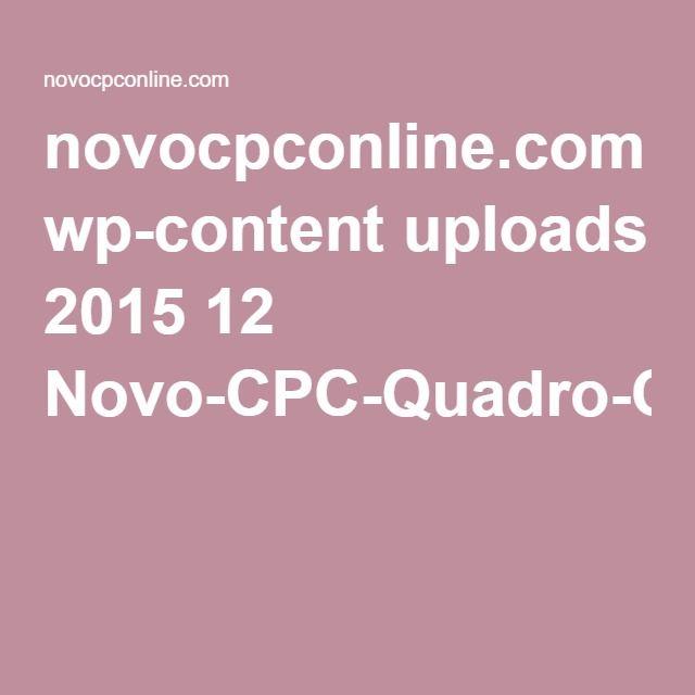 novocpconline.com wp-content uploads 2015 12 Novo-CPC-Quadro-Comparativo.pdf