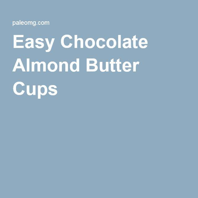 1000+ images about 2 Paleo on Pinterest | Paleo, Paleo chocolate chip ...