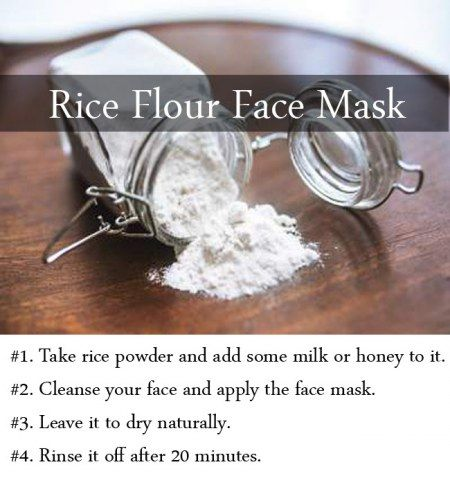 http://www.skindiseaseremedies.com/rice-flour-face-mask/  With my quest for conventional beauty remedies I asked my mom about her beauty regimen. At those times they hardly care about the skin, but even now her skin is well hydrated and firm. #facemask #summertips