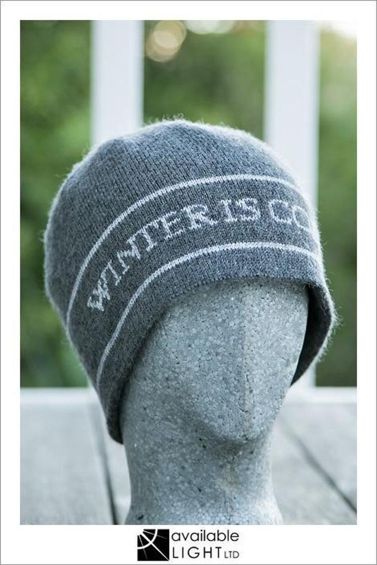 WINTER IS COMING game of thrones | Craftsy