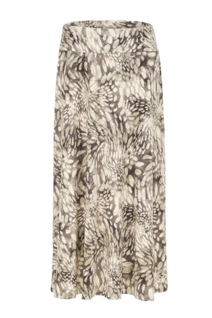 Fossil maxi skirt #maxiskirt #summerstyle #tribalsportswear #skirt #summer #fashion #style