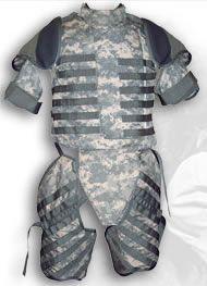Interceptor Body Armor | Defense Update: