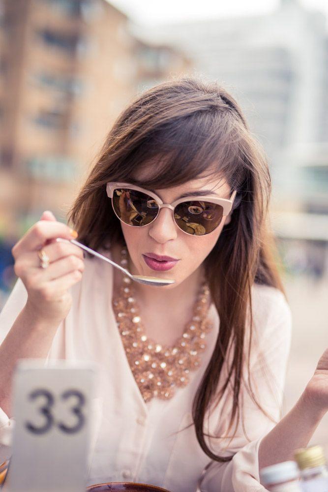 Ximena de la Serna   Outfits   #OOTD #blogger #beauty #fashion