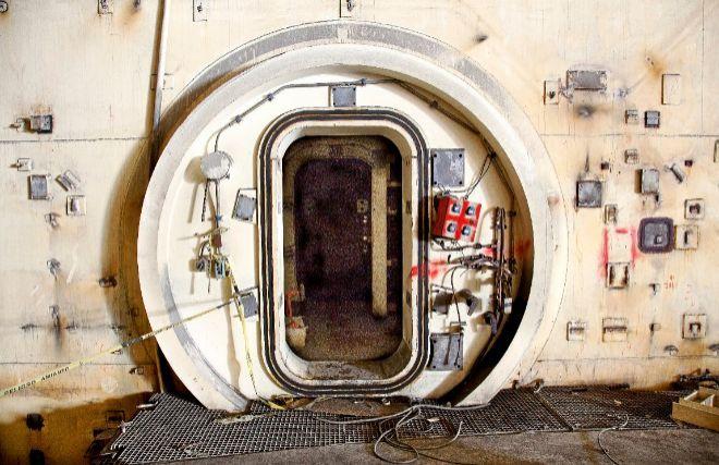 Viaje a la nuclear maldita de Lemóniz | Cronica Home | EL MUNDO