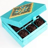 Send Chocolates Online to India on this Dussehra by logging into http://www.rosesandgifts.com/Dussehra_to_india.aspx