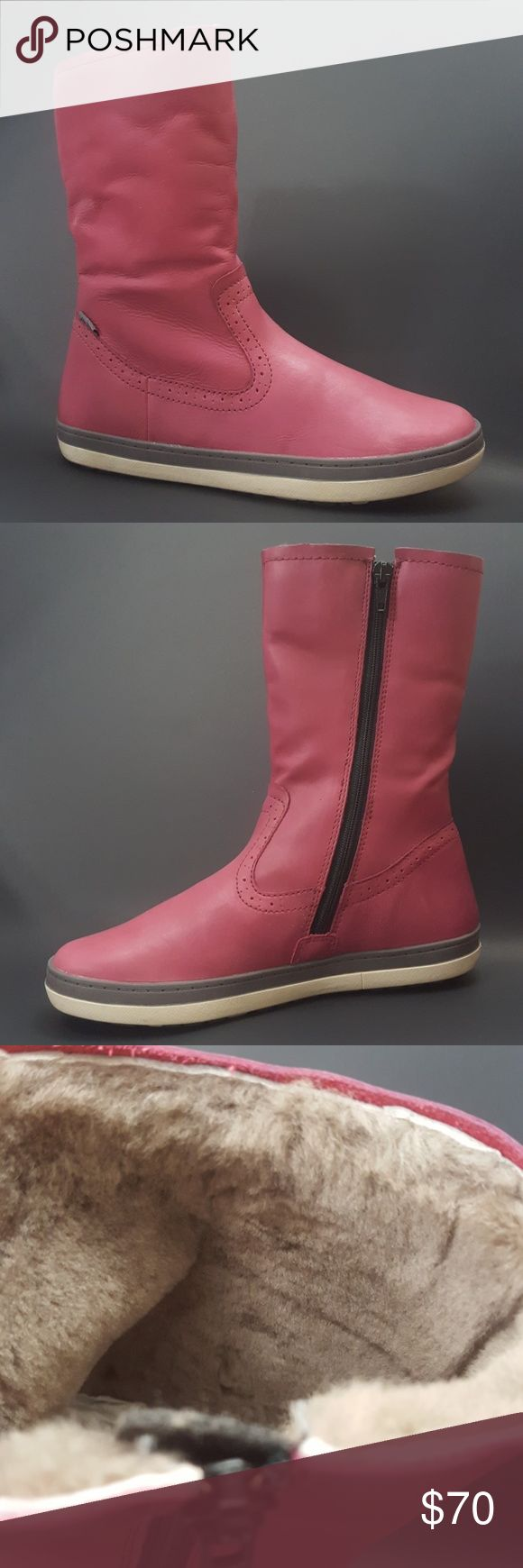 VADO Women's Boots LEATHER Narrow Size 7 VADO BRAND  Condition : New without box Size : 7 USA/38 EURO Color: Pink Width : Narrow  Material : Leather Inventory: P1 Retail Price : $120  Shipping policy  -1 or 2 business day after receive sold notification   Why shopping with vivianshoe_store  -Our product is genuine and limit quantity -We sell high quality product european brand -We ship fast -We offer great customer service  BEST OFFER AVAILABLE  Please check another item for sale if you…