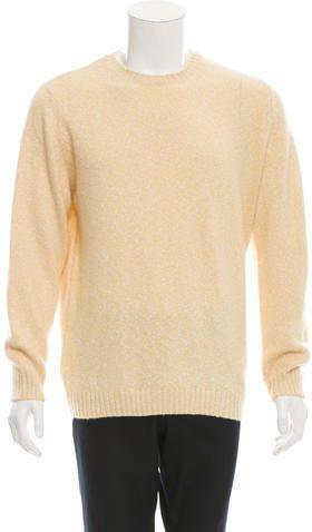 Gran Sasso Pullover Cashmere Sweater