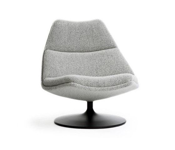 Geoffrey Harcourt / F 510, for Artifort, 1967