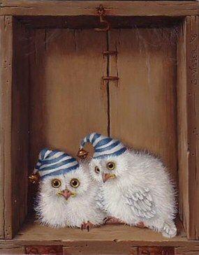 """""""Lovely Gemälde Suzan Visser» Bilder, Skizzen, Zeichnungen mit Bleistift und Tinte."""